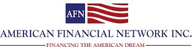 American Financial Network, Inc. logo