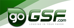 GSF Mortgage Corporation logo