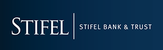 Stifel Bank and Trust logo